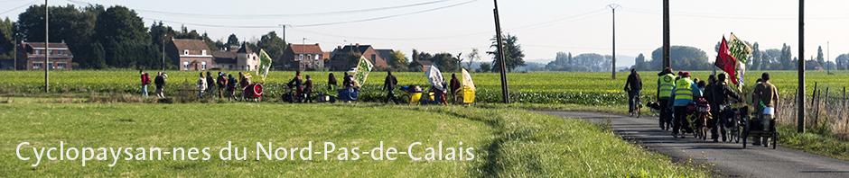 CycloPaysan Nord Pas de Calais
